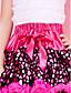 preiswerte Kleider für die Blumenmädchen-Mädchen Rock Chiffon mit Schleife