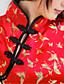 cheap Women's Nightwear-SKLV Women's Polyester Uniforms/Ultra Plus Size Sexy/Teddy Cut Out Backless Nightwear