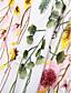 ieftine Rochii de Mireasă-Linia -A În V Lungime Podea Dantelă Peste Tot Made-To-Measure rochii de mireasa cu Aplică / Dantelă de LAN TING BRIDE® / Iluzie