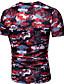 tanie T-shirt-T-shirt Damskie Podstawowy Geometryczny