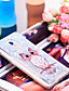 povoljno Maske za mobitele-Θήκη Za Xiaomi Xiaomi Redmi Note 4 Otporno na trešnju / Šljokice Stražnja maska Sova / Šljokice Mekano TPU