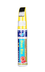 autolak pen-auto krassen repareren-touch up-kleuren touch voor honda nighthawk b92p-zwart-zwart lichtgevende