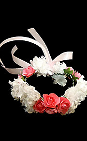 Fleurs de mariage Bouquets Petit bouquet de fleurs au poignet Autres Mariage Fête / Soirée Matière Papier 0-20cm