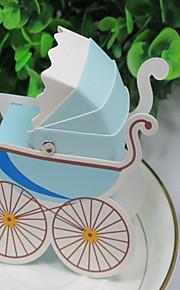Feest / Uitgaan Materiaal Kaart Papier Bruiloftsdecoraties Tuin Thema / Vakantie / Klassiek Thema Lente, Herfst, Winter, Zomer