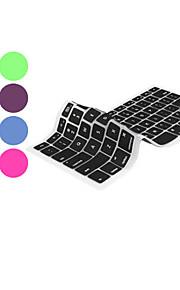 """Клавиатура протектор кожи для 11,6 """"MacBook Air (разных цветов)"""