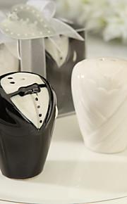 Mariage Enterrement de Vie de Jeune Fille Céramique Outils de cuisine Thème classique - 2