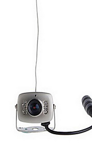 trådløse mikro CCTV-kamera (1,2 GHz)