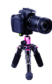 Aluminium 15.5CM 5 Sektioner Digital Kamera Stativ