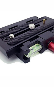 hy-200 quick release udpladet for Manfrotto 577, 500, 701