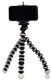 mini stativ držák přenosný flexibilní držák mobilního telefonu smartphone stativy skládací stolní stojan pro iphone samsung huawei xiaomi