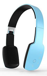 LC-9600 Op het oor Draadloos Hoofdtelefoons Dynamisch Muovi Mobiele telefoon koptelefoon Met volumeregeling met microfoon koptelefoon