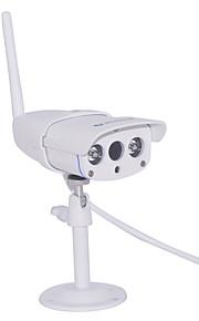 vstarcam® 1.0mp 720p mini wi-fi impermeabilizza la videocamera esterna di sorveglianza di sicurezza di sicurezza (visione notturna di 15m