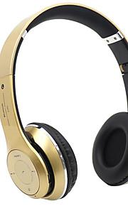 S460 Op het oor Draadloos Hoofdtelefoons Gebalanceerde Armatuur Muovi Mobiele telefoon koptelefoon met microfoon Geluidsisolerende