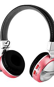 at-bt828 trådløse bluetooth hovedtelefoner øretelefon øretelefoner stereo håndfri headset med mikrofon mikrofon til iphone galaxy htc