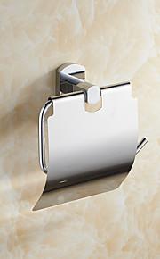 Toalettpappershållare