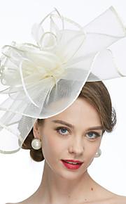 ネット ケンタッキーダービーハット / 魅力的な人 / 帽子 とともに 1 結婚式 / パーティー かぶと