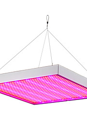 50W 5292-6300lm Voksende lysarmatur 1365 LED Perler SMD 2835 Vandtæt Blå Rød 85-265V