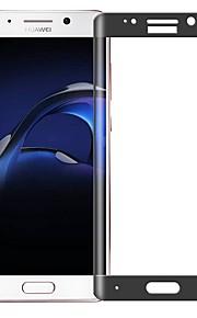 Proteggi Schermo Huawei per Mate 9 Pro Vetro temperato 1 pezzo Proteggi-schermo integrale Anti-graffi Estremità angolare a 2,5D