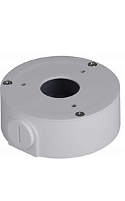 Dahua® Monteringsstativ PFA134 Water-proof Junction Box Aluminum & SECC for Sikkerhed Systemer 13*13*5cm 0.5kg