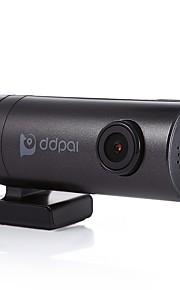 MiNi 1080p 140 Gradi Automobile DVR No schermo (uscita da APP) Dash CamforUniversali Registrazione ciclo ciclo Wi-fi