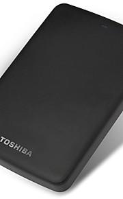 Toshiba Ekstern harddisk 1TB USB 3.0 A2