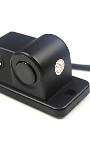 ziqiao 2 i 1 sensorradar med hd-baglæns kamera