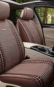 Car Seat Covers Seat Covers Textile PU Leather For universal All years All Models