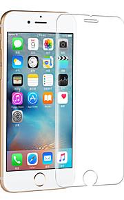 スクリーンプロテクター Apple のために iPhone 6s iPhone 6 強化ガラス 1枚 スクリーンプロテクター 防爆 硬度9H