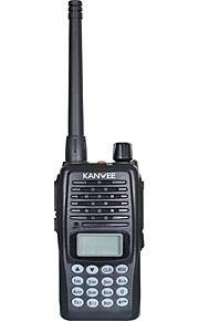 TYT TK-918 Walkie-talkie Håndholdt Vandtæt 3-5 km 3-5 km 2000mAh Walkie talkie Tovejs radio