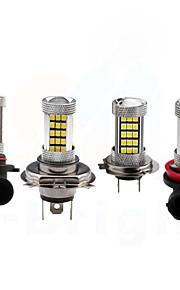 H8 / 9006 / 9005 Automatisch Lampen 35W SMD 3528 3200lm 66 Mistlamp For Universeel Alle Modellen Alle jaren