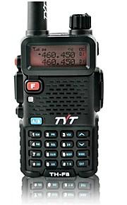 TYT TH-F8 Walkie-talkie Håndholdt 8 1600 Walkie talkie Tovejs radio