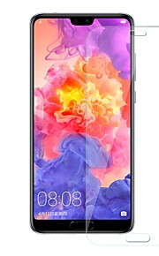Proteggi Schermo Huawei per Huawei P20 TPU idrogel 1 pezzo Proteggi-schermo frontale Anti-impronte Anti-graffi Alta definizione (HD)