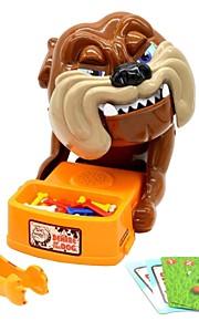 YIJIATOYS Pöytäpelit Lelu Lelut Office Desk Lelut Focus Toy Vanhempien ja lasten vuorovaikutus Dekompressiolelut Strange Toys Koirat