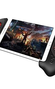 iPEGA PG-9083 Trådløs Joystick Controller Handle Til Android / PC / IOS, Bluetooth Joystick Controller Handle ABS 1pcs enhed USB 2.0