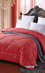 Comfortabel - 1 bedsprei Winter Textiel Binnenwerk Geometrisch