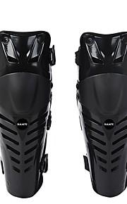 오토바이 보호 장비 용 무릎 패드 유니섹스 (남녀 공용) PE / EVA 수지 백 타이 / 내구성