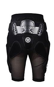오토바이 보호 장비 용 자켓 바지 세트 남자 라이크라 보호 / 착용방지 / 안전