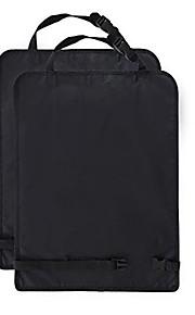 차량용 의자 쿠션 시트 커버 블랙 옥스퍼드 섬유 기능성 제품 유니버셜 모든 년도 전체 모델