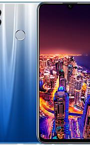 "Huawei Honor 10 Lite 6.21 inch "" 4G Smartphone ( 6 GB. + 128GB 2 mp / 13 mp Hisilicon Kirin 710 3400 mAh mAh )"