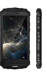 "DOOGEE S60 Lite 5,2 inch "" 4G Smartphone (4GB + 32GB 16 mp MediaTek MT6750T 5580 mAh mAh) / 1920*1080"