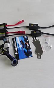 1pcs H4 Auto Žárovky 35 W HID xenon Čelovka Pro General Motors Všechny roky