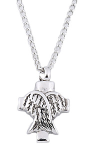 Dámské Geometrické Náhrdelník Moderní Cool Stříbrná 30 cm Náhrdelníky Šperky 1ks Pro Denní