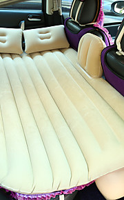 자동차 매트리스 자동차 매트리스 옐로우 / 그린 / 블루 PVC 스포츠 제품 유니버셜