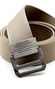 Unisex Vintage / Pracovní / Volné kudrliny Skinny pásek - Jednobarevné / Puntíky / Retro