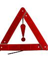 hopfällbar nöd trafiksäkerhet triangeln bilen Hazzard varningsskylt 301