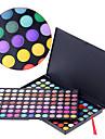 168 completa cores de maquiagem paleta da sombra de olho