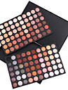 120pcs OEil Fards a Paupieres Poudre Maquillage d\'Halloween / Maquillage Smoky-Eye / Mat / Lueur