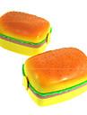 Kök Organisation Lunchlådor Plast Lätt att använda 1st