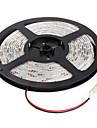 Fâșii De Becuri LEd Flexibile 300 LED-uri Alb Rezistent la apă Auto- Adeziv DC 12V