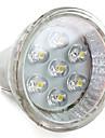 MR11 0.5W 40lm 2800-3300K chaude ampoule blanche Spot LED (12 V)